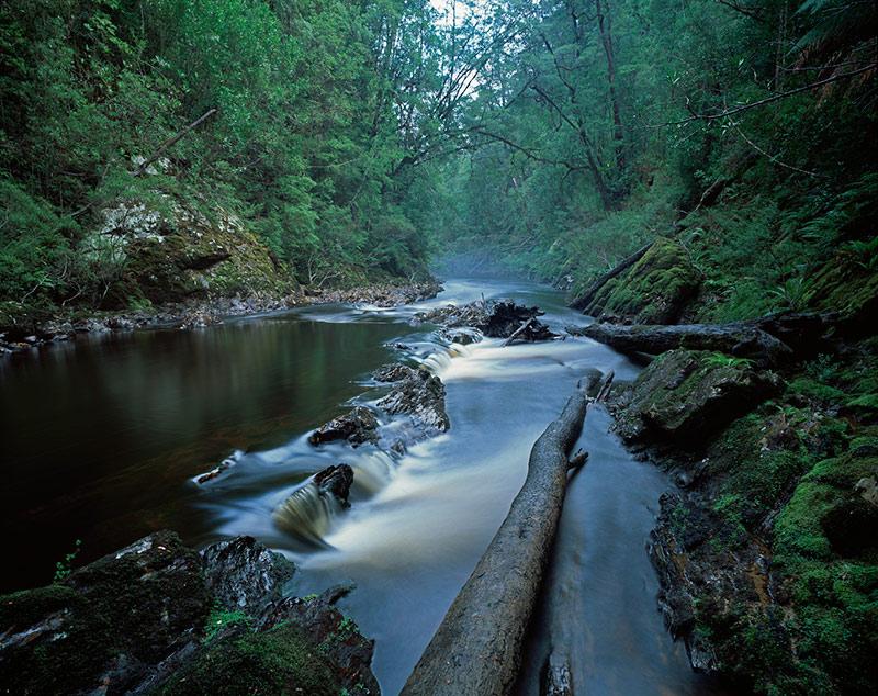 Donaldson River