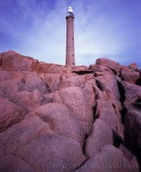 Gabo Island Lighthouse