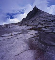 South Peak, Kinabalu