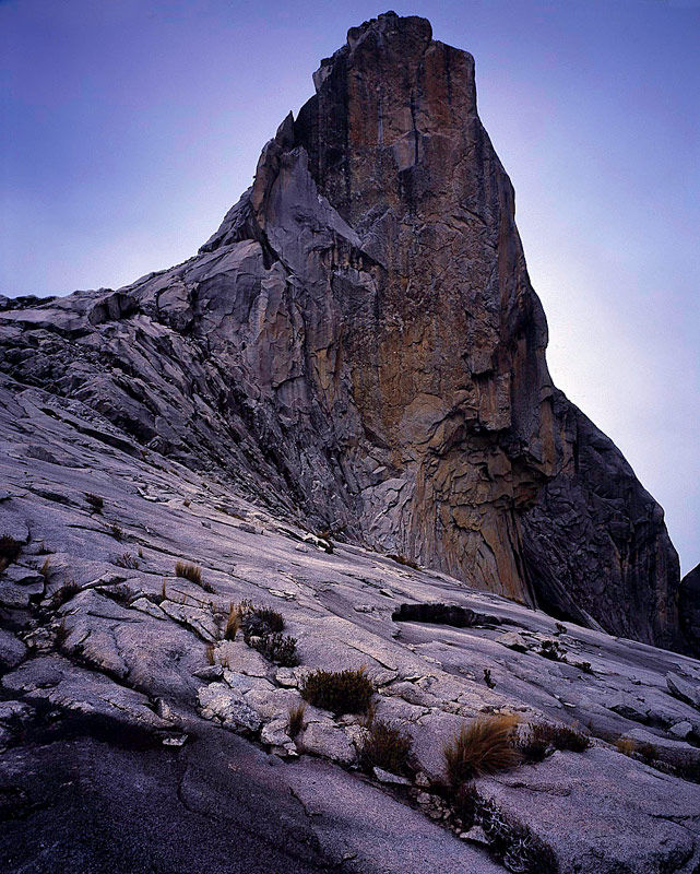 Ugly Sisters Peak, Kinabalu