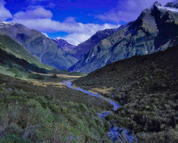 North Wilkin Valley