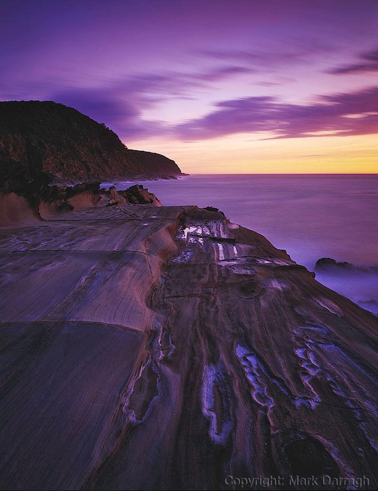 Dawn, Otway Coast