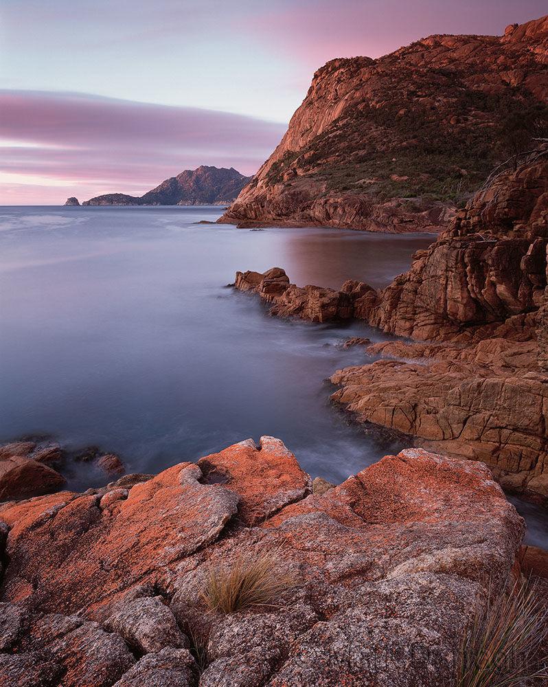 Pre-dawn, Sleepy Bay