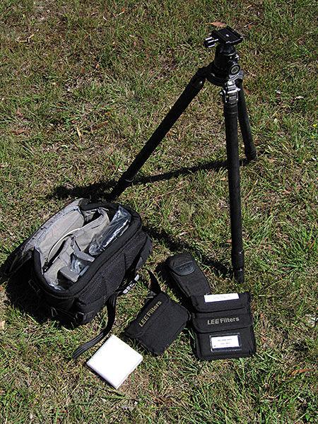 Toho 3 lens kit