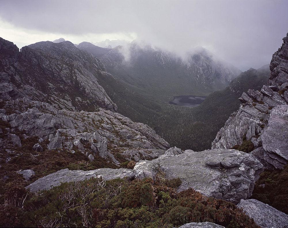 Western Arthur Range