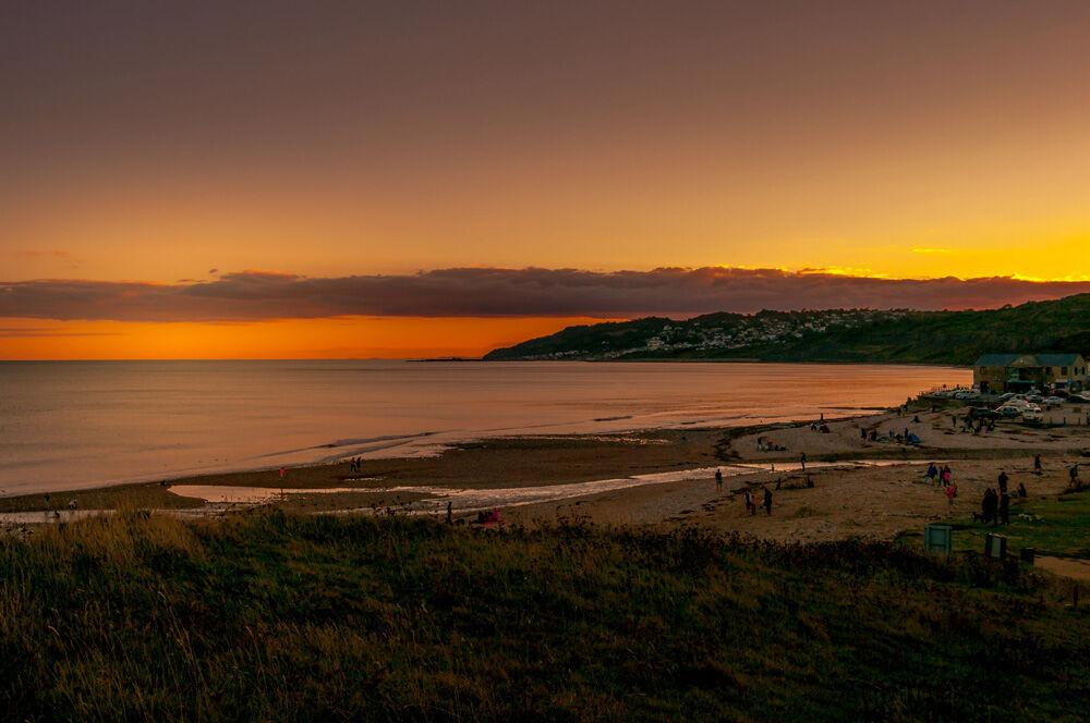 Charmouth Sundown VI
