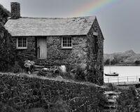 Fishermans cottage Mullion