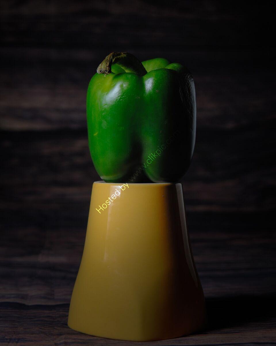 Green Pepper 2