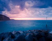 West Bay Dawn VI