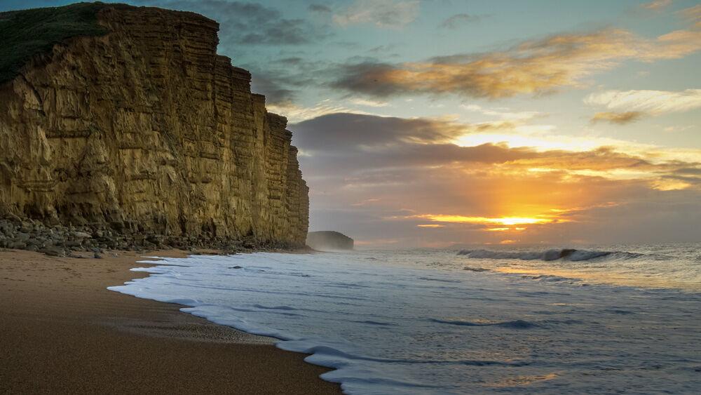 West Bay sunrise 12.12.2020.2
