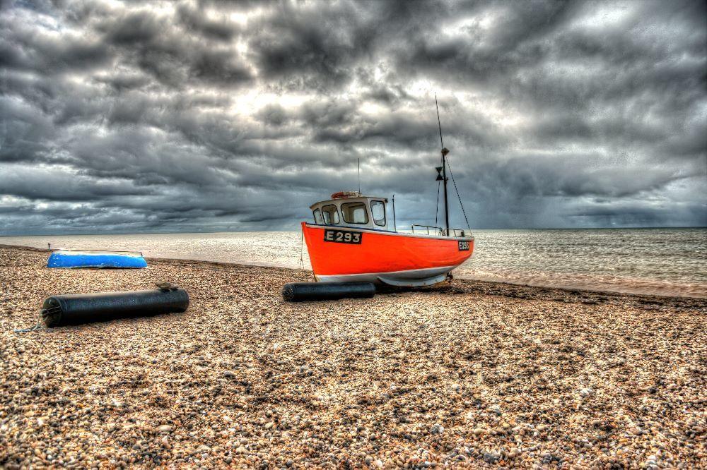 Branscombe boat 2
