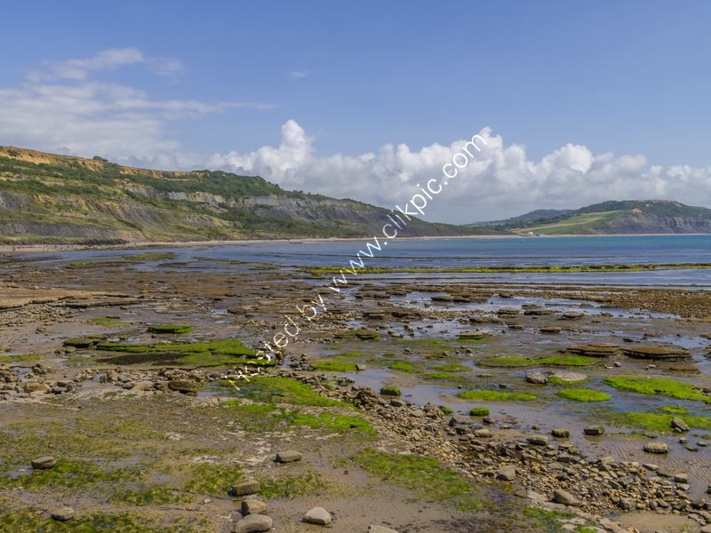 Jurassic low-tide