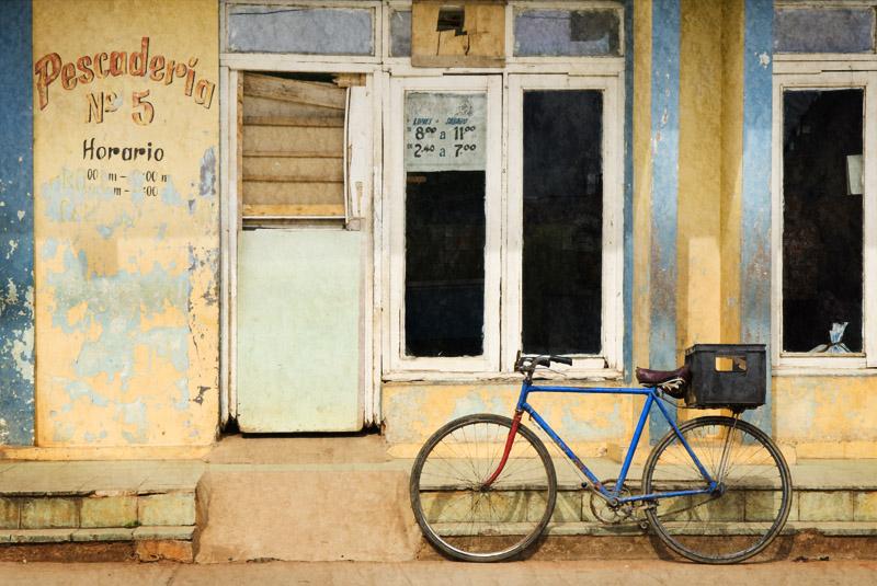 Pescaderia no 5, Vinales, Cuba