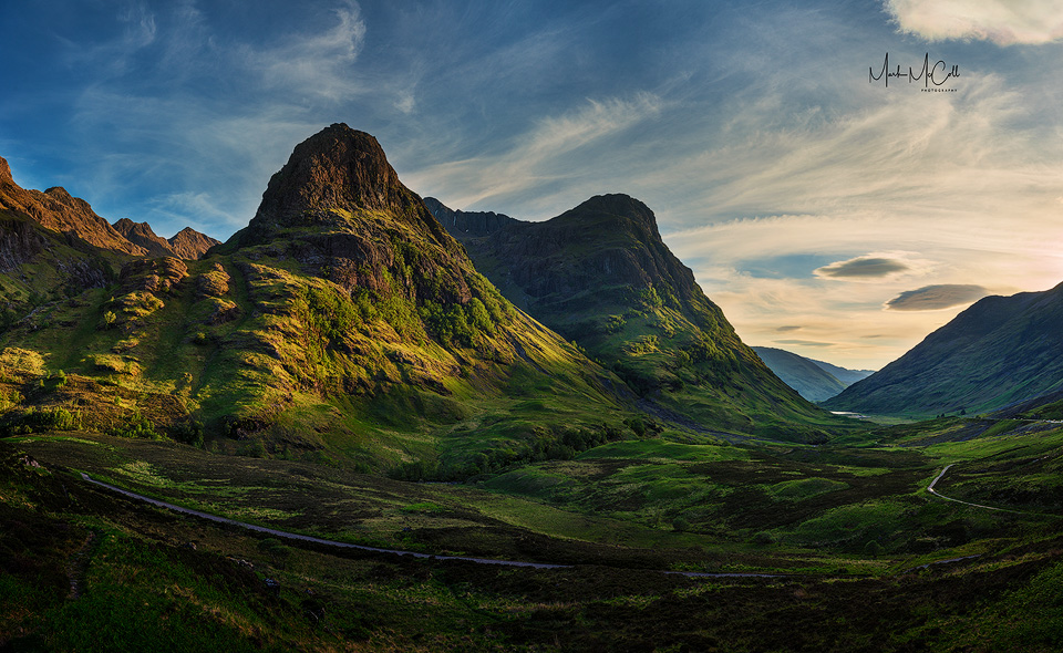 Glencoe view, Glencoe, Scotland