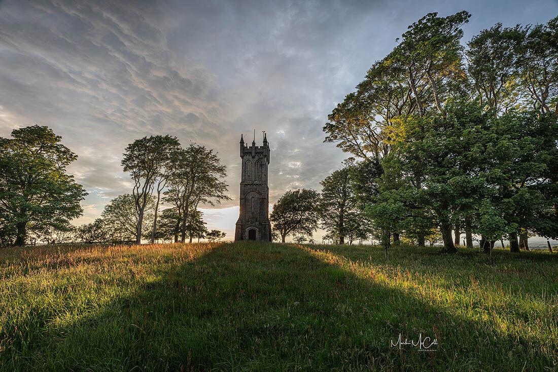 The Tower, Barnweil, Ayrshire, Scotland