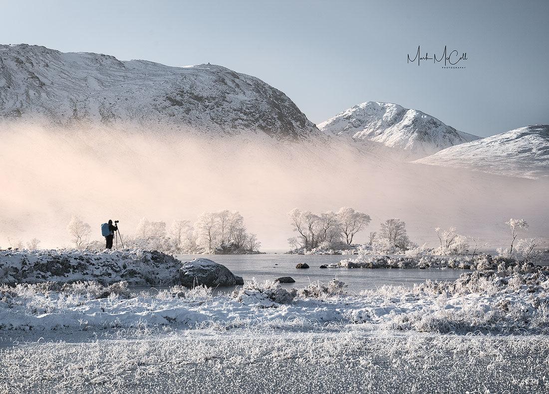 Rannnoch Moor Photographer, Glencoe, Scotland
