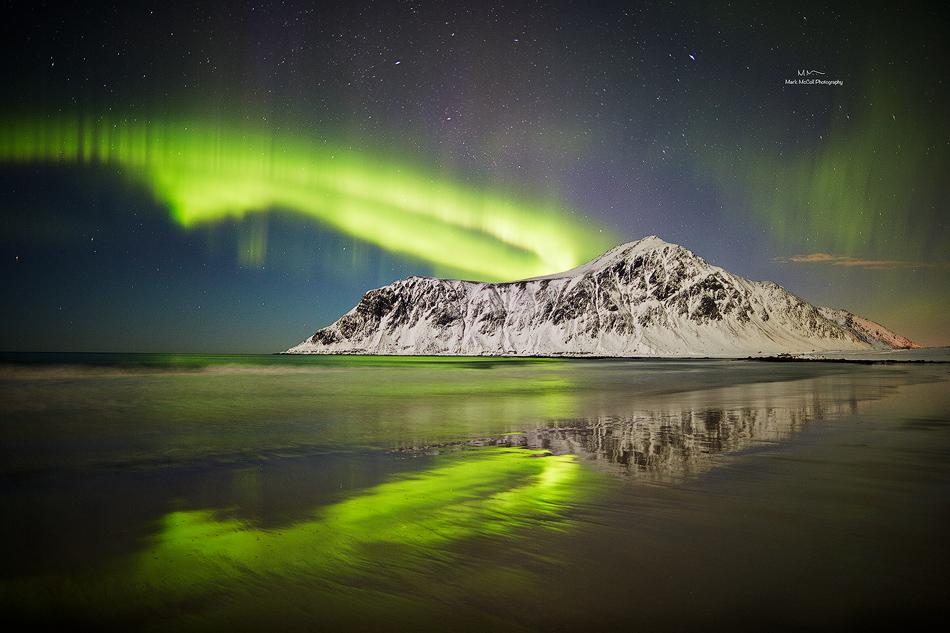 Lasoo, Skagsanden, Lofoten Islands