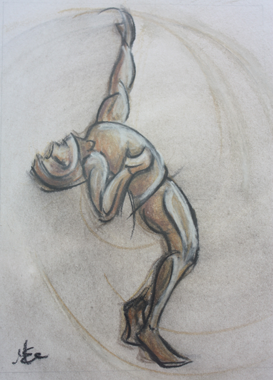Little_Dancer1_Pastel_on_paper_by_Margaret_Mee
