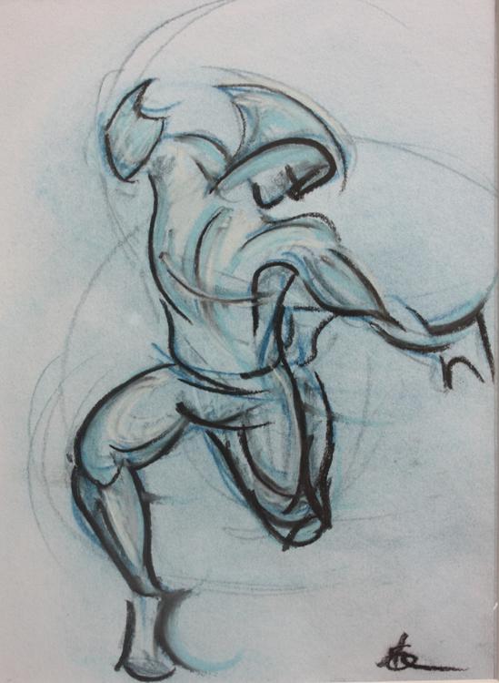 Little_Dancer2_Pastel_on_paper_by_Margaret_Mee