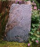 slate spirals