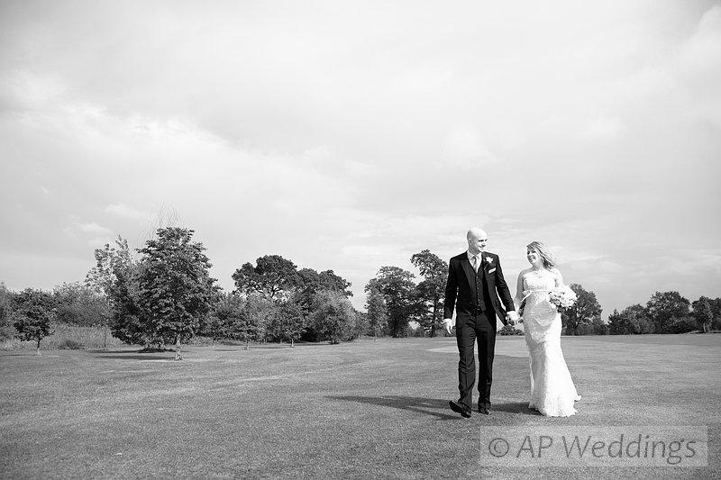 Wedding Styal Lodge Cheshire