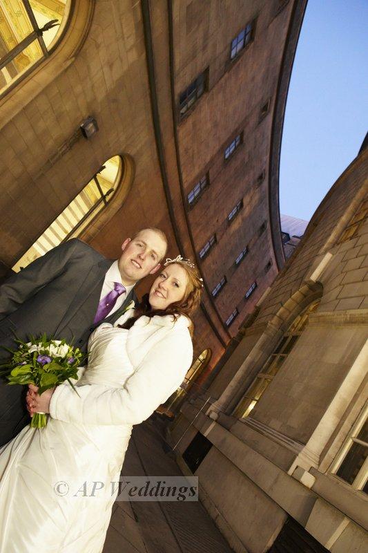 Wedding Manchester