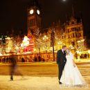 Wedding Manchester Town Hall