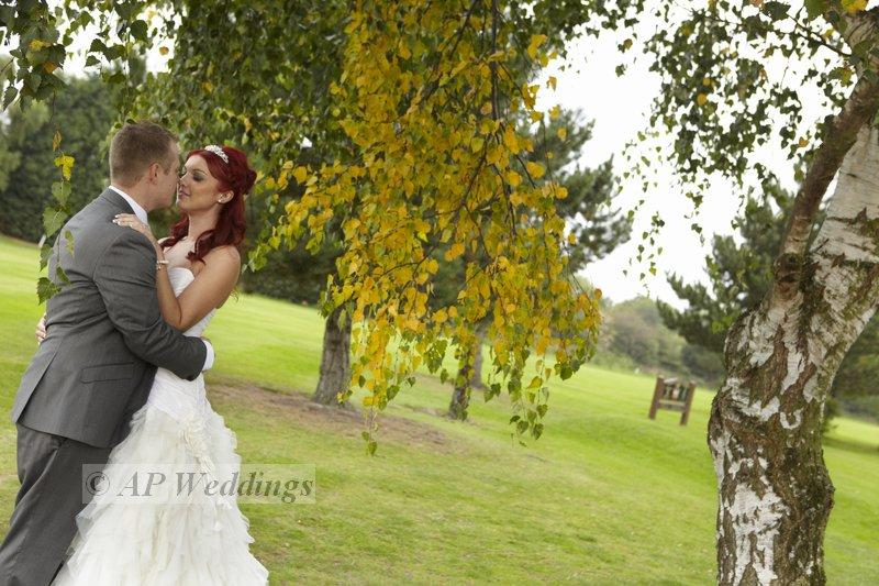 Wedding High Peak, Derbyshire