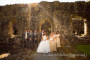 Wedding at Whalley Abbey