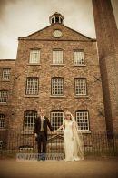 Vintage Wedding Quarry Bank Mill