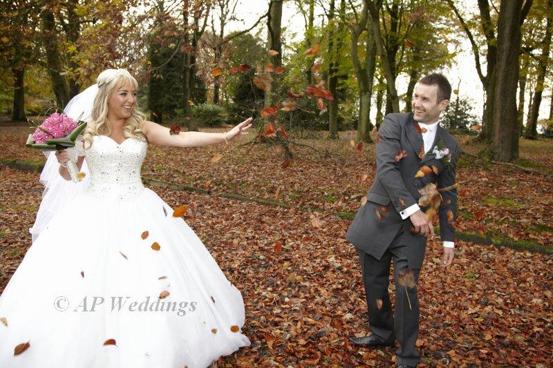 Wedding Wigan