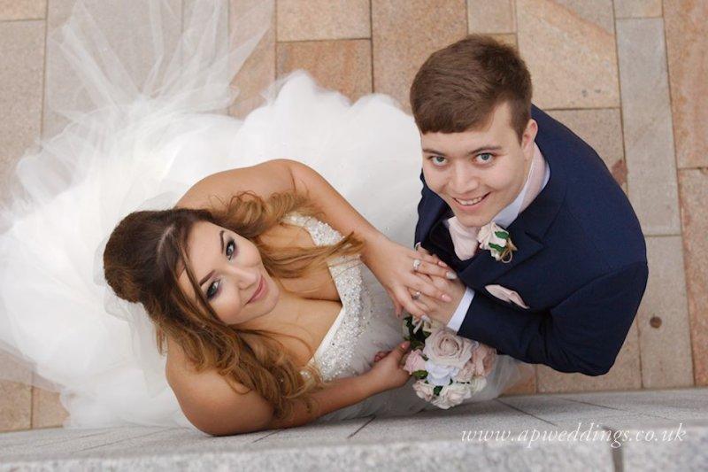Wedding, Bolton School