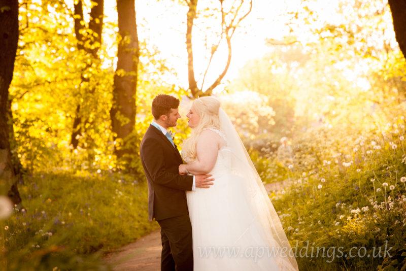 Wedding, Queens Park, Bolton