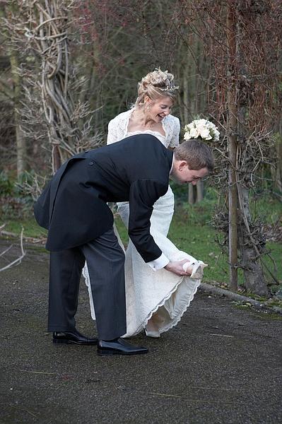 Wedding Oxford