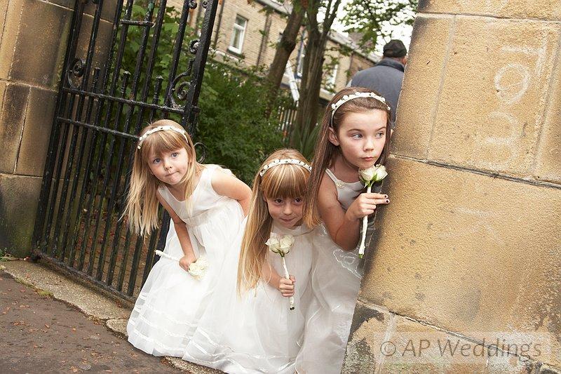 Wedding Todmorden