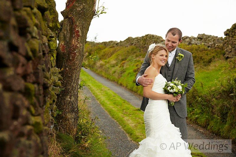 Wedding Chinley