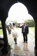 Wedding Styal Church