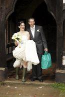 Wedding Styal