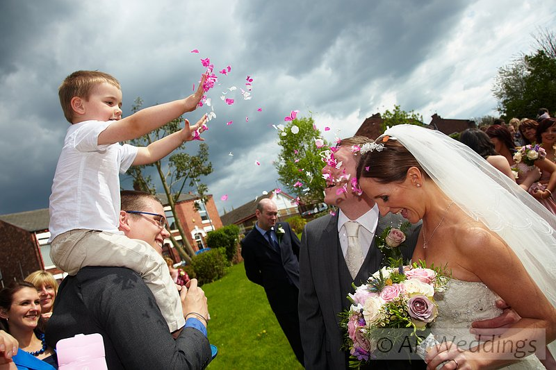 Wedding Tameside & Mottram Hall
