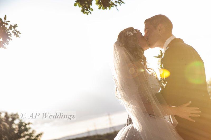 Wedding Norton Grange