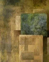 005 The Begining 70 x 100 cm OIl on Canvas