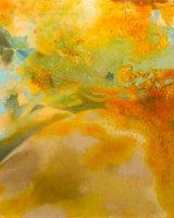 KISS 98 x 98 cm oil on canvas