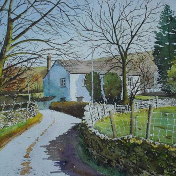 Wharfedale Cottage