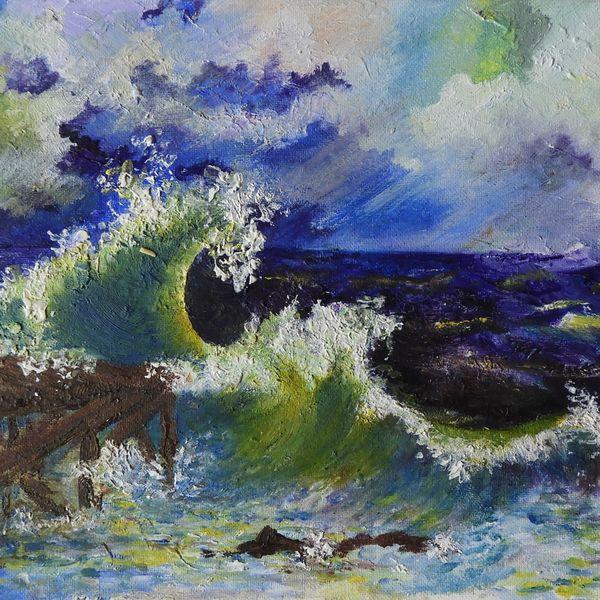 Seascapes & Maritime