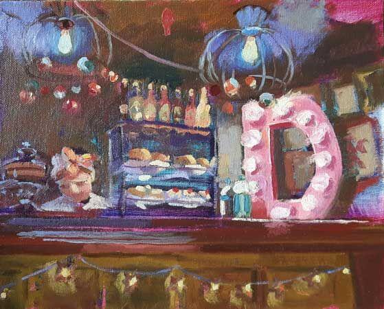Dottys Tea Rooms, Staithes - WINNER