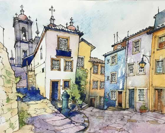 Porto Old Town