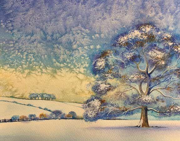 Winter Wonderland, Menston