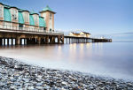 Penarth Pier, South Glamorgan