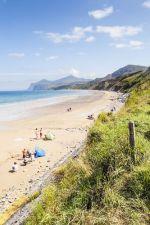 Morfa Nefyn beach, Llyn Peninsula