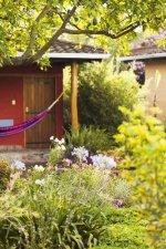 Rendevouz garden